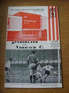 31011968 Sunderland v Norwich City FA Cup Replay Faint Crease - Birmingham, United Kingdom - 31011968 Sunderland v Norwich City FA Cup Replay Faint Crease - Birmingham, United Kingdom