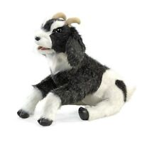 Folkmanis Goat Puppet Toys on Sale