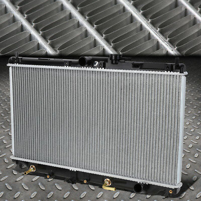 FOR 09-14 EXPEDITION//NAVIGATOR 5.4L AT OE STYLE ALUMINUM CORE RADIATOR DPI 13099