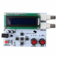 Signal Generator Module Signal Source Board Frequency Synthesizer Sine Square