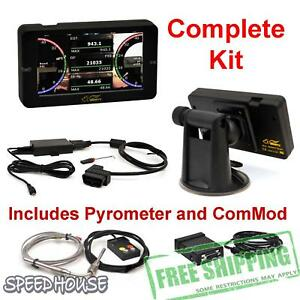 Details about Smarty Touch Programmer + EGT Pyrometer + ComMod for 13-18  Dodge Ram 6 7 Cummins