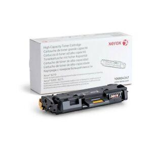 Originale Xerox Toner Nero 106R04347 per B205 / B210 / B215