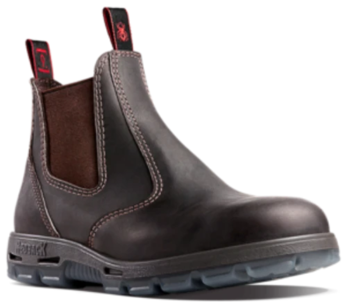 Redback Safety BOOTS USBOK Elasticsided
