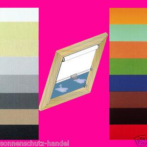 top rollo f r velux ggl holz dachfenster sonnenschutz blendschutz hitzeschutz ebay. Black Bedroom Furniture Sets. Home Design Ideas