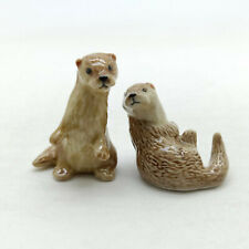 OTTER WITH STARFISH by Safari Ltd// toy// 252829// New with tag
