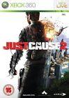 Just Cause 2 - Xbox 360 - UK/PAL