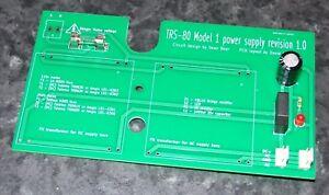 TRS-80-Model-I-heavy-duty-power-supply-kit-for-project-builders