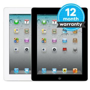 Apple-iPad-4-16GB-32GB-64GB-128GB-Wi-Fi-Only-9-7in-Black-White