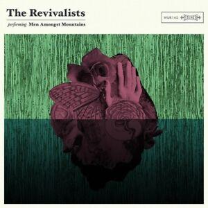 The-Revivalists-Men-Amongst-Mountains-New-Vinyl-LP-Colored-Vinyl-Gatefold-L