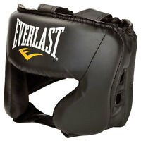 Everlast Durahide Headgear on sale