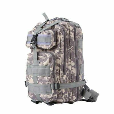 Militar Táctico 30l Mochila para camping Viajando SENDERISMO