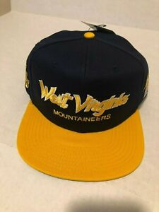 detailed look dbb71 5817b Image is loading Nike-West-Virginia-Mountaineers-Sport-Specialties-Snapback -Adjustable-