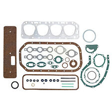 Fits Ford Naa 600 Amp 700 134 Gas Full Gasket Set 1953 57 With Non Metal Head Gaske
