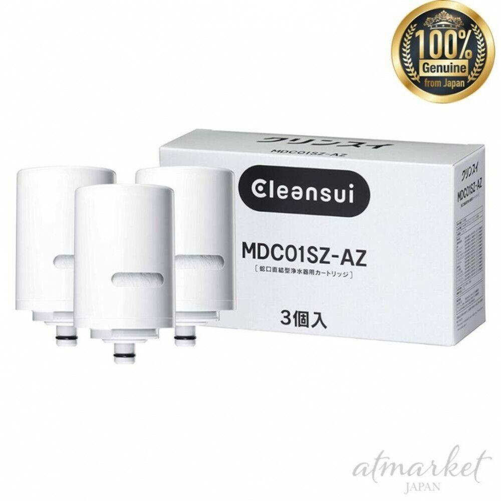 Mitsubishi Replacement cartridge For clean water mono series MDC01SZ-AZ JAPAN
