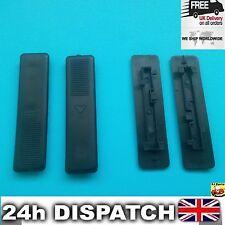 4 X para Mazda 2 3 5 6 CX7 nuevo reemplazo barras de Techo Rack Moldeo Clip Cubierta