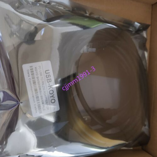 1PC    programming cable  USB-KOYO   3m