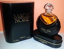 VINTAGE Magie Noire Lancome Parfum 1/2 fl. oz 15ml for Women BNIOB!