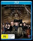 Terry Pratchett's Going Postal (Blu-ray, 2012)