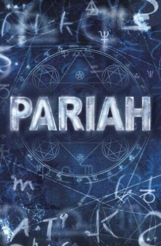 1 of 1 - Hounam, Donald, Pariah (Gifted), Very Good Book