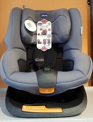 3 Sitzerhöhung  NEU Chicco Kinderautositz Kinder Autositz Quasar Plus Größe 2