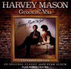 Harvey Mason Groovin You Expanded Edition CD 2011