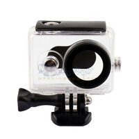 Transparent Underwater Waterproof Shell Housing Case For Gopro 1 2 3 4 Camera