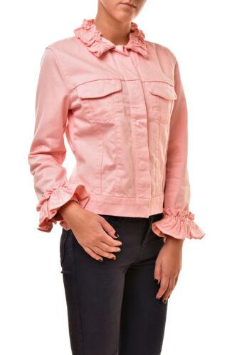 Sr4005t142 Slim Chaqueta S Bcf811 Luxe Brand Rrp para mujer Talla rosa Classic 484 J qSwXTIxf