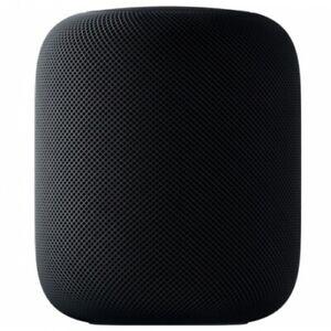Apple HomePod 4QHW2LL/A spacegrau Hi-Fi Soundbox A8 Chip WLAN Lautsprecher