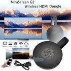 Wireless Media Streaming Google Chromecast HDMI Dongle TV Stick 2.4G 1080P HD TV