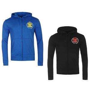 DC-Shoe-Co-Sledge-Full-Zip-Hoody-Jacket-Mens-Hoodie-Sweatshirt-Sweater-Top