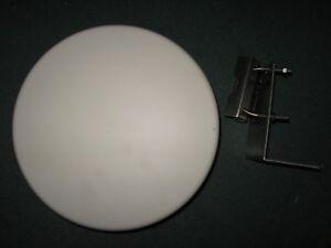 Hyperlink-HG5817D-Antenna-5725-5850-MHz-17dBi-N-F-w-Mast-Bracket-Used-Qty-1