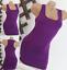 Damen-Tank-Top-Long-Top-Shirt-in-vielen-farben-S-L-NEU Indexbild 36