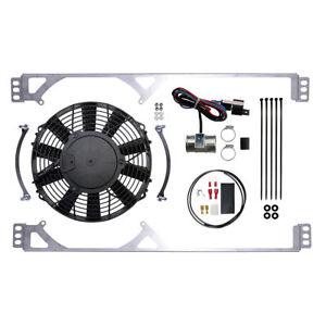 Revotec-Kit-ventilateur-electrique-Triumph-Spitfire-Masse-negative