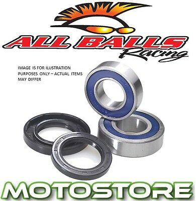 Speciale Sectie All Balls Front Wheel Bearing Kit Fits Honda Cb900f 1981-1982 Vouw-Weerstand