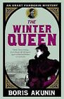 The Winter Queen: Erast Fandorin 1 by Boris Akunin (Paperback, 2004)