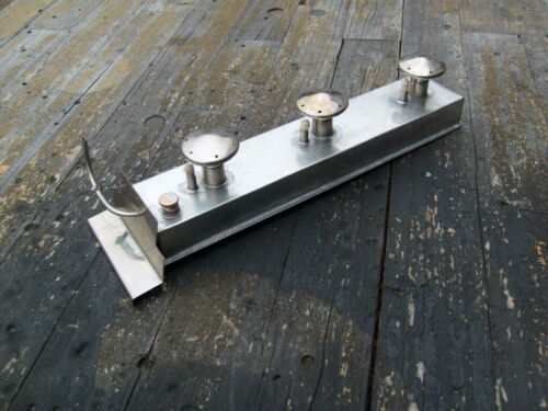 Dampfmaschine Brenner Doll 5-locher