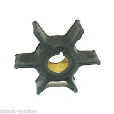 Water Pump Impeller, Replaces Yamaha 63V-44352-01-00 - 8hp, 9.9hp, 15hp & 20hp