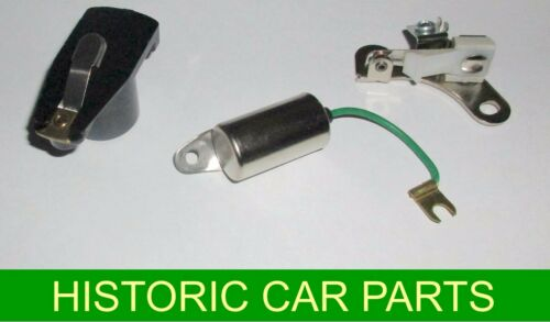 Ignition Kit Para Ford Escort 1 1300 1.3 1968-74 reemplazar Ford DR220A EDC2d ADP12