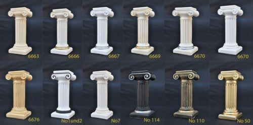 Design XXL Obst Schale Vase Ellipse Vasen Antik Schalen Deko Dekoration 849 30cm