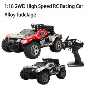 Newest-Remote-Control-RC-Big-Wheel-Kids-Toy-Car-Monster-Truck-2-4-GHz-Fast-Speed