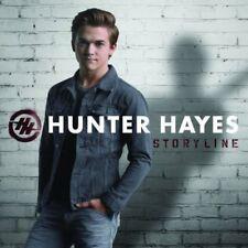 Hunter Hayes - Storyline [New CD]