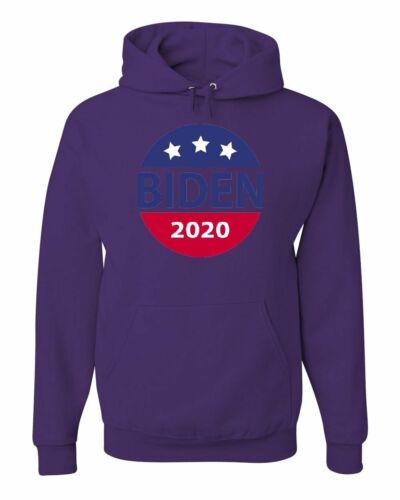 Joe Biden for President 2020 Hoodie Vote Democrat 2020 Election Sweatshirt