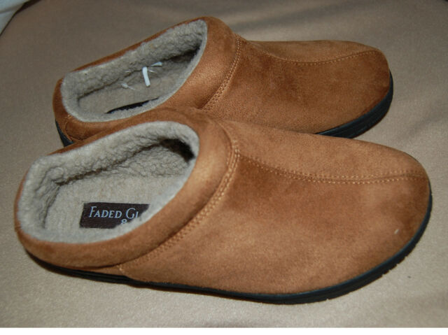 MENS SHOES Low Back Slip On Casual Clog