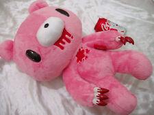 "GLOOMY BEAR 19"" PLUSH STUFFED ANIMAL DOLL - JAPAN IMPORT - AUTHENTIC - NWT"
