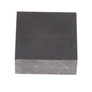 Feuille-de-bloc-vide-de-lingot-de-graphite-de-grain-de-purete-50mX50mmX20mm-I