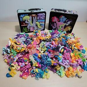 "My Little Pony Friendship is Magic 2"" Blind Bag Mini Figure Pick Your Ponies"