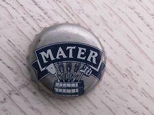 Beer Bottle Crown Cap <> Brouwerij Roman Mater-Oudenaarde <> Vlaanderen, BELGIUM