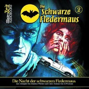 DIE-SCHWARZE-FLEDERMAUS-02-DIE-NACHT-DER-SCHWARZEN-FLEDERMAUS-CD-NEU