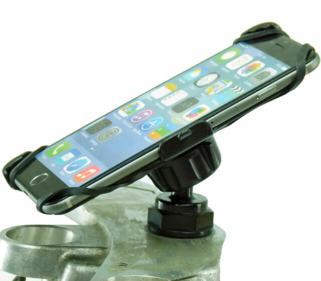 "Dedicated Yoke 20 Motorcycle yoke Nut Cap Mount for iPhone 6 PLUS 6S plus (5.5"")"
