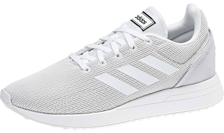 Adidas Adidas Adidas Core señores sneakers zapatillas casual b96563 blanco nuevo 26e9c0